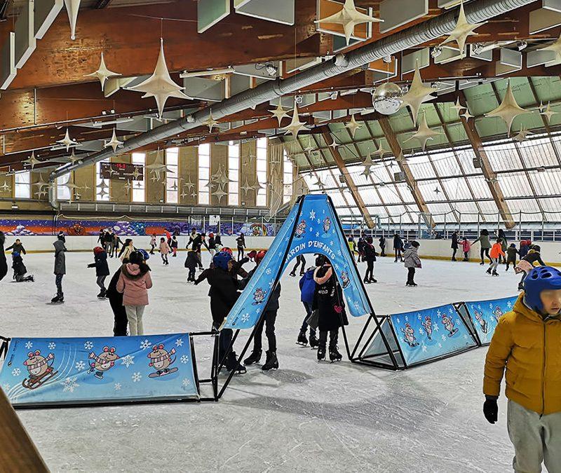 Sortie à la patinoire : que savez-vous du patinage ?